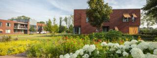 De Twaalf Hoven, Winsum