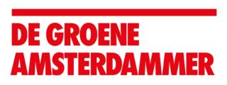 Artikel Groene Amsterdammer 8 februari 2018:  De Groningse burger neemt het heft in handen 'Volgend jaar gaan we bouwen'