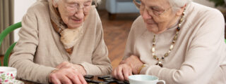 Toekomstbestendige ouderenzorg in Groningen